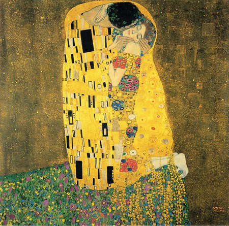 The 12 Most Romantic Lovers Depicted In Art