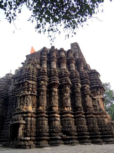 Poetry in Stone: The Ambernath Temple 2