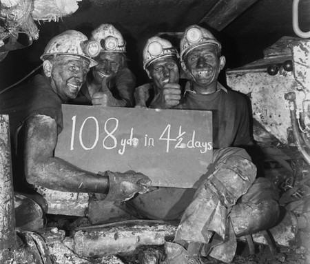 British Mining | © The National Archives UK/Flickr