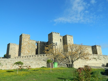 Castillo de Trujillo © Dea Angan