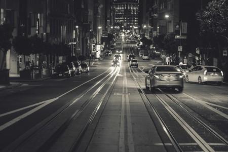 San Francisco by night © Pexels