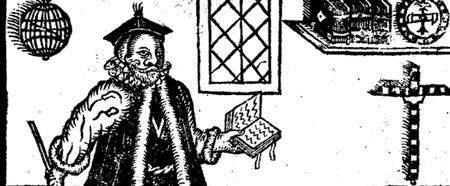 Figure 18: Faustus Summons Mephistopheles | Courtesy of Penguin Books