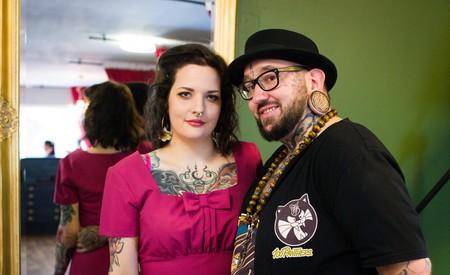 Jeroen and Sarah Electrum/Courtesy Anuschka Theunissen