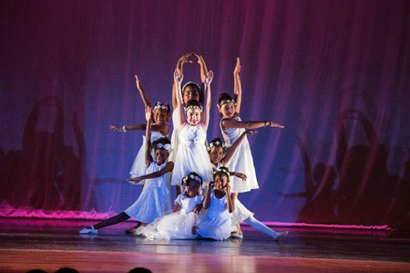 photo courtesy Jamaica Center for Arts and Learning