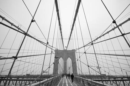 Brooklyn Bridge [Explore] | © Clément Belleudy/Flickr