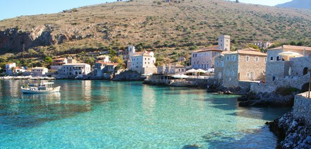 Greece   © Polina Fatourou/Flickr