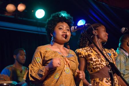 TrocaireLive 2014 Colours Afrobeat Foundation 2 | © Trocaire/Flickr