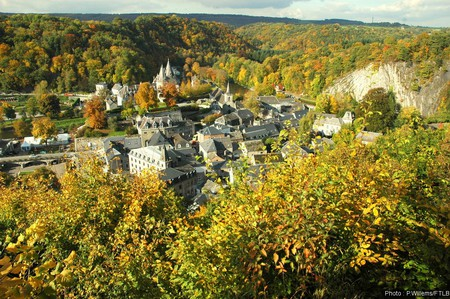 L'Ardenne à Durbuy   © Luxembourg belge/Flickr