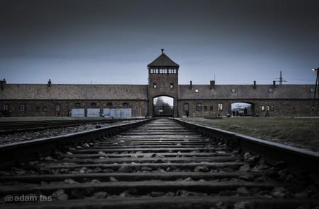 Auschwitz | © Adam Tas/Flickr