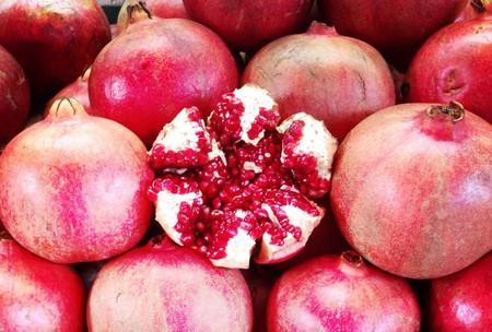 Pomegranates I © Pia Staigmueller