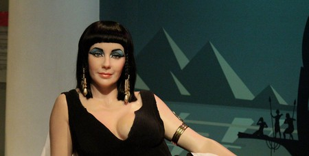 Cleopatra ( 1963 ) | © Prayitno/Flickr