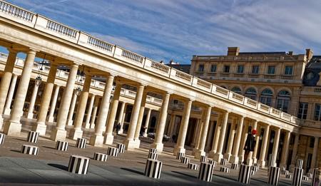 Cour d'Honneur | © BikerNormand/Flickr