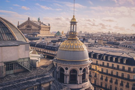 View from Printemps | © Florent Lamoureux/Flickr