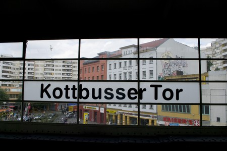 Kottbusser Tor, Berlin | © SnippyHolloW/Flickr