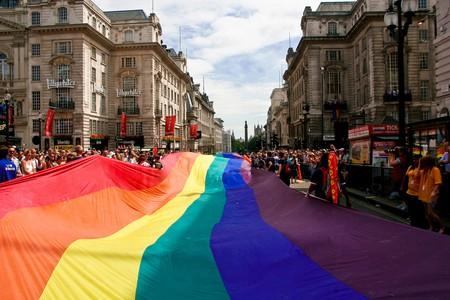 London Pride   © Colm Howard-Lloyd/Flickr