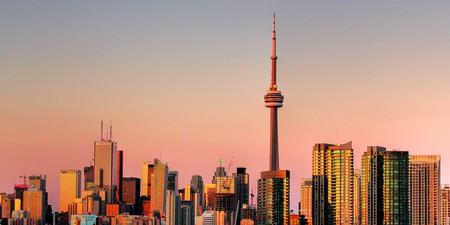 Toronto Skyline at Sunset | © Ryan / Flickr