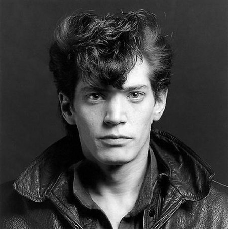[ M ] Robert Mapplethorpe - Self-portrait (1980) | © cea +/Flickr