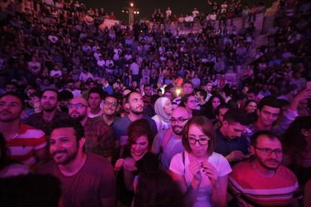 Al Balad Music Festival | © Courtesy of Al Balad Music Festival