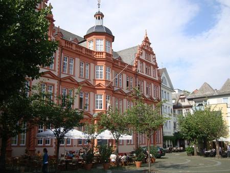 0052 [Mainz, Germany] | © Tom/Flickr