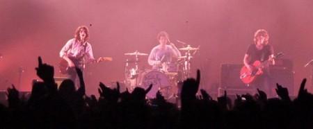 Arctic Monkeys | © wonker/Flickr