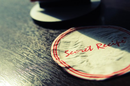 Secret Recipe | © durrah03/Flickr