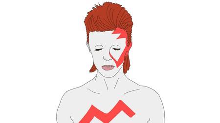 David Bowie  © Eurritimia / Flickr