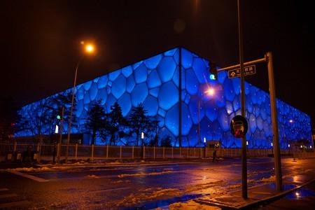 Beijing National Aquatics Center | © Marko Kudjerski/Flickr