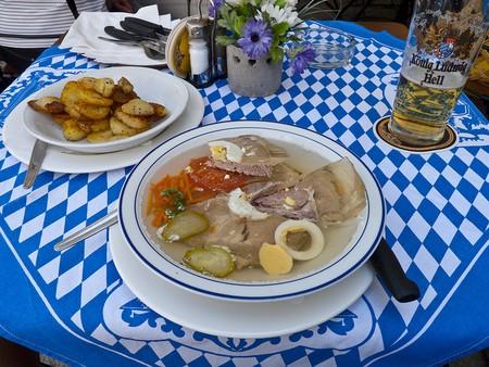 Bavarian Food | ©Dave Collier/flickr