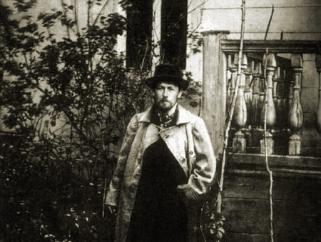 Chekhov | © Unknown/WikiCommons