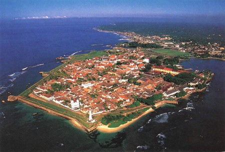 Galle   © GalleMediaWorks/WikiCommons