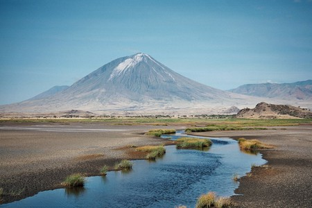 Oldonyo Lengai Mountain   Photo by Juma Mudimi