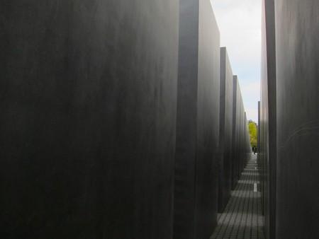 Berlin Memorial to the Murdered Jews of Europe | © Estelle Lassus