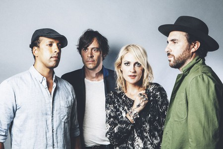 Metric | Courtesy of Alysse Gafkjen