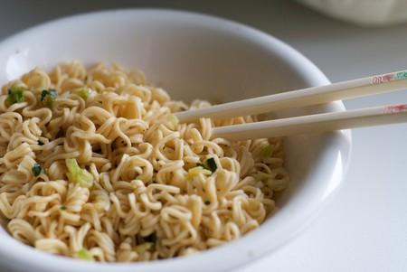 Noodles © Stefan van Bremen/Flickr