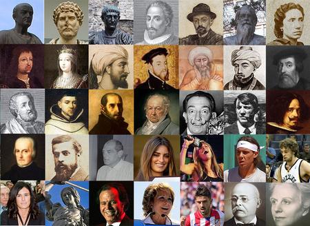 Spanish speaking people    ©PacificWarrior101/WikiCommons