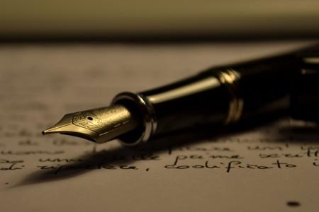 Fountain pen| © Antonio Litterio/WikiCommons