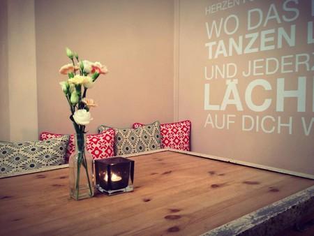 Stulle Lounge | Courtesy of Die Stulle