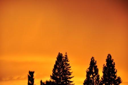 Sunset over Danville   © Eric Molina/Flickr