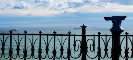 Tarragona balcony   Courtesy of Lauren Gurteen