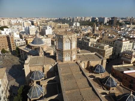 Valencia Cathedral | © CARLOS TEIXIDOR CADENAS/WikiCommons