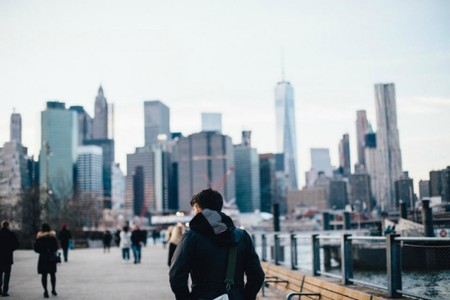 NYC   ©Abigail Keenan/stocksnap