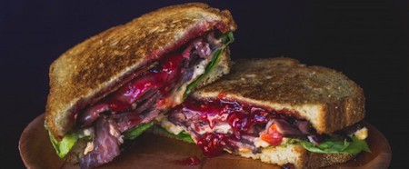The Dirty South Mouth | Courtesy of Jamwich