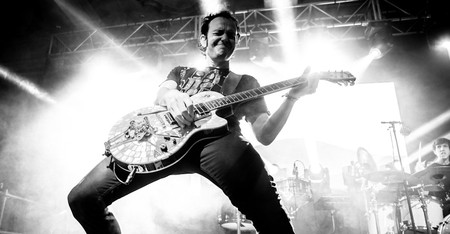 Guitar Hero   © Dani Vázquez/Flickr