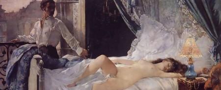 Henri Gervex, Rolla, oil on canvas, 1878 | © Musée des Beaux-Arts de Bordeaux/WikiCommons