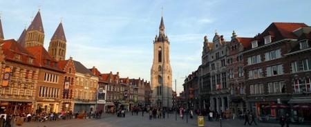Tournai | © Jpcuvelier/WikiCommons