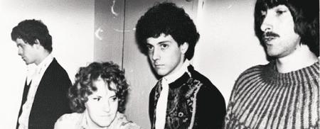 The Velvet Underground | © Billy Name/WikiCommons