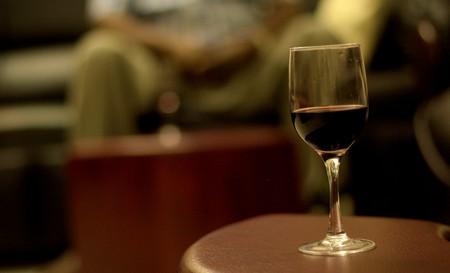 Wine glass | Couresty of Unsplash