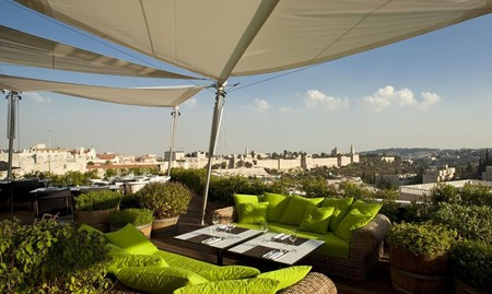 Courtesy of Mamilla Hotel