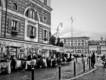 Bar Rosati | Courtesy of Camilla Colavolpe