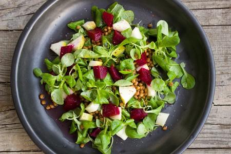 Salad | © Einladung_zum_Essen/Pixabay